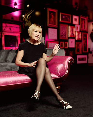 cindy gallop textappeal