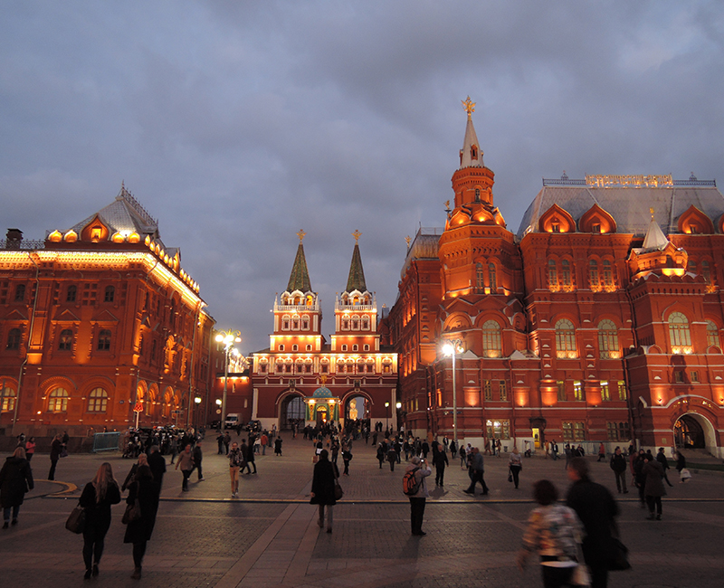 Russian Translation Services London