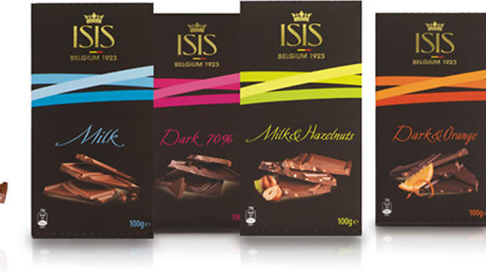 ISIS Chocolates: Belgian Chocolate Maker Changes Name To 'Libeert' To Avoid Confusion With Militant Group